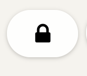 Your lock icon will change to the 'locked' appearance shown here.