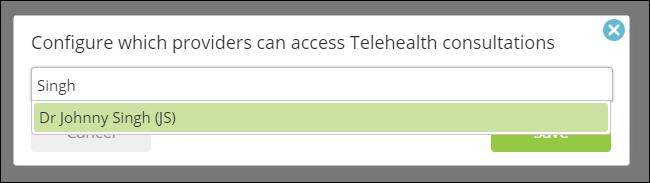 MediRecords User Configuration02
