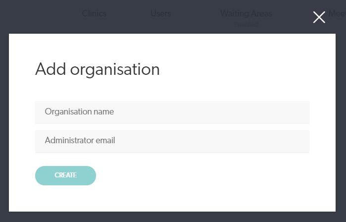 Organisation Details